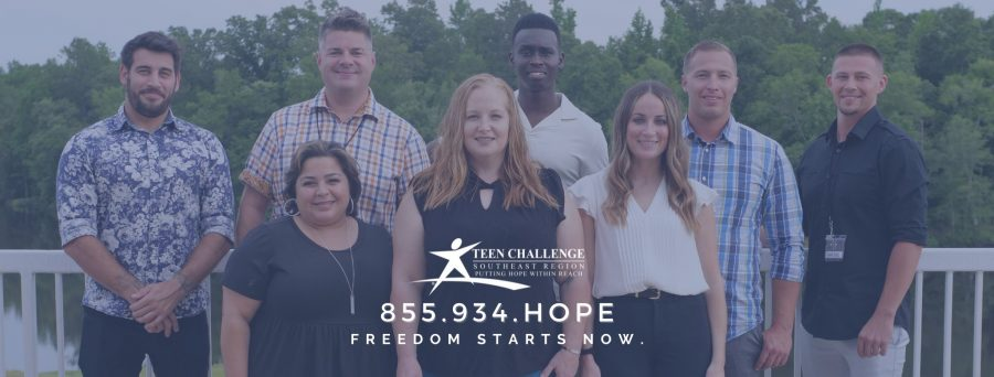 Teen Challenge Low-cost drug and alcohol abuse recovery centers